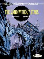 Valerian and Laureline Bk 03 The Land Without Stars