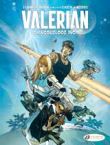 Valerian and Laureline by… Shingouzlooz Inc.