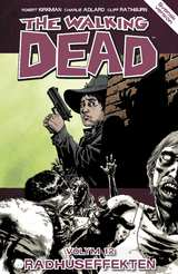 The Walking Dead Vol 12 Radhuseffekten