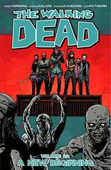 Walking Dead Bk 22 A New Beginning