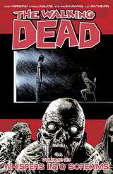 Walking Dead Bk 23 Whispers Into Screams