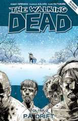 The Walking Dead Vol 02 På drift