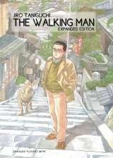 Walking Man Expanded Edition HC