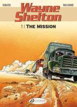 Wayne Shelton Bk 01 The Mission