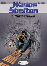 Wayne Shelton Bk 02 The Betrayal
