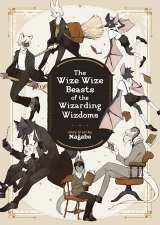Wize Wize Beasts of Wizarding Wizdoms, The