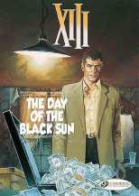 XIII Bk 01 The Day of the Black Sun