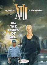 XIII Bk 03 All the Tears of Hell
