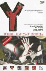 Y the Last Man Bk 07 Paper Dolls