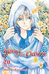 Yona of the Dawn Bk 20