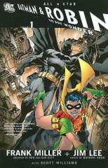 All Star Batman and Robin the Boy Wonder Bk 01