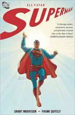 All Star Superman Collected Edition (Bk 1 & 2 I Ett)