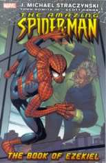 Amazing Spider-Man Bk 07 The Book of Ezekiel