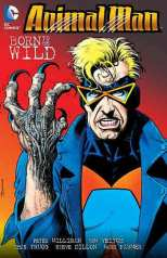 Animal Man Bk 04 Born to Be Wild