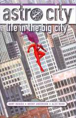 Astro City Bk 01 Life in the Big City New Edition