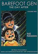 Barefoot Gen Bk 02 The Day After