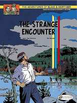 Blake & Mortimer Bk 05 Strange Encounter