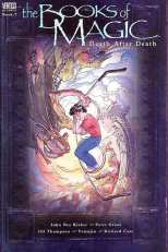 Books of Magic Bk 07 Death After Death