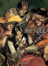 Bouncer Vol 01 Kains Öga