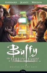 Buffy the Vampire Slayer Season 8 Bk 03 Wolves at the Gate