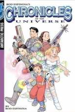 Chronicles of the Universe Bk 01