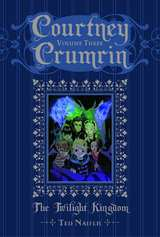 Courtney Crumrin Special Edition HC 03 the Twilight Kingdom