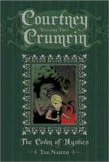 Courtney Crumrin Special Edition HC 02 Courtney Crumrin and the Coven of Mystics