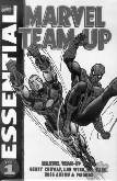 Essential Marvel Team-Up Bk 1