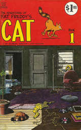 Fat Freddy's Cat 01