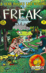 Fabulous Furry Freak Brothers 03