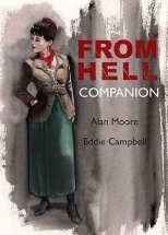 From Hell Companion Sc