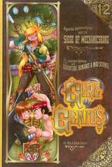 Girl Genius Bk 12 Agatha Heterodyne and the Siege of Mechanicsburg