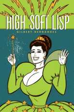 Love & Rockets High Soft Lisp