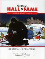 Disneys Hall of Fame 12 Romano Scarpa 2
