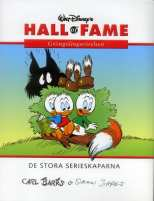 Disneys Hall of Fame 13 Carl Barks & Daan Jippes