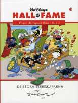 Disneys Hall of Fame 23 Vicar 2