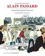In the Kitchen with Alain Passard