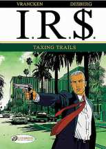 I.R.$. (IRS) Bk 01 Taxing Trails
