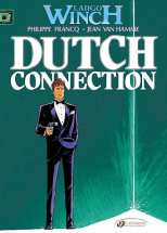 Largo Winch Bk 03 Dutch Connection