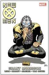 New X-Men by Grant Morrison Pocket Bk 04