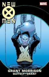 New X-Men by Grant Morrison Pocket Bk 05