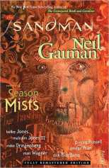 Sandman (New Edition) Bk 04 Season of Mists