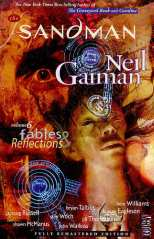 Sandman (New Edition) Bk 06 Fables and Reflections