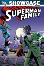 Showcase Presents Superman Family Bk 03