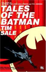Batman Tales of the Batman: Tim Sale