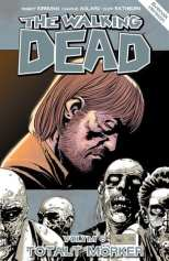 The Walking Dead Vol 06 Totalt jävla mörker