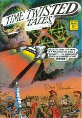 Time Twisted Tales