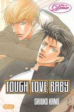 Tough Love Baby Bk 01
