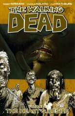 Walking Dead Bk 04 The Heart's Desire