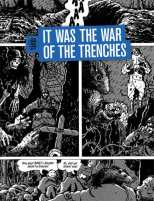 It Was the War of the Trenches HC
